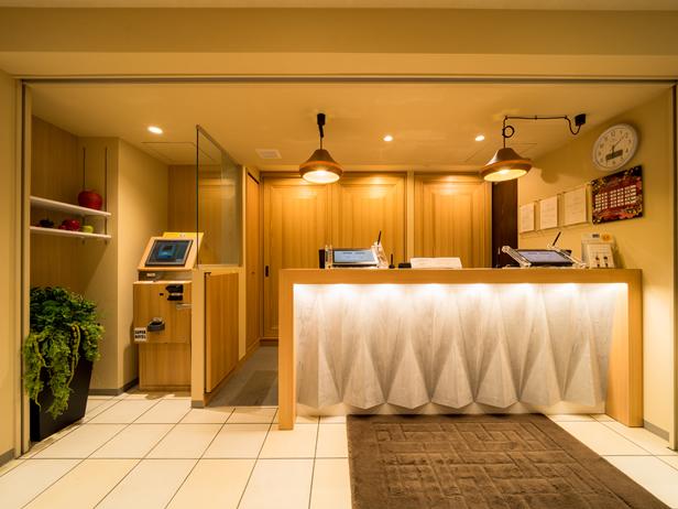 SUPER HOTEL HIROSAKIのアイキャッチ