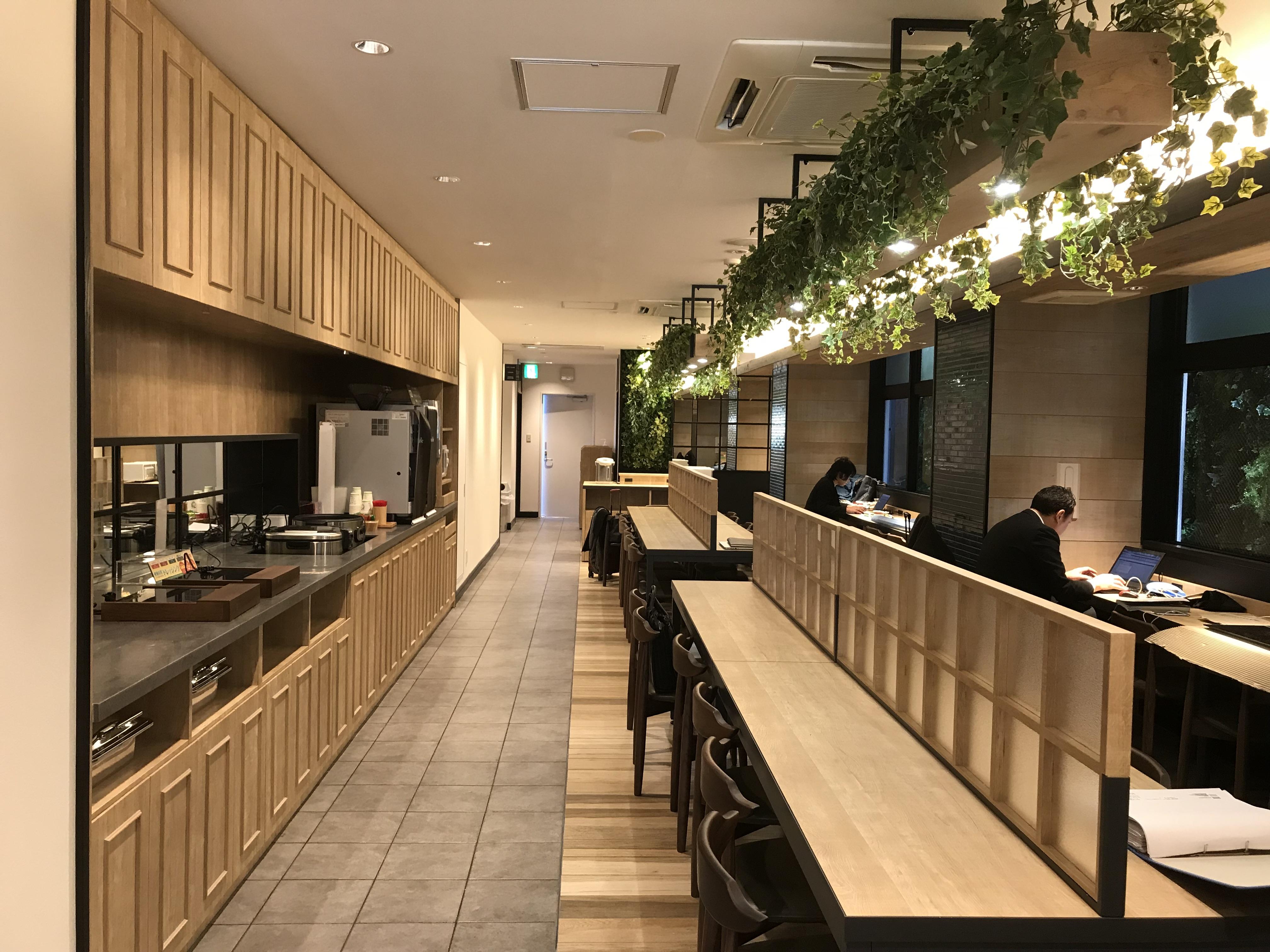 スーパーホテル桑名店